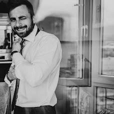 Wedding photographer Ruslan Mashanov (ruslanmashanov). Photo of 25.06.2018