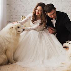 Wedding photographer Anastasiya Kavardakova (AKav22). Photo of 18.04.2017