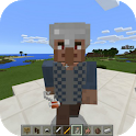 Country Guard Mod for MCPE icon