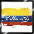 123 Vallenato Radio Colombia Música Vallenata icon