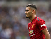 Lazio huurt halve Belg van Manchester United, ook beloftevolle Portugees staat op het punt om Manchester United tijdelijk te verlaten