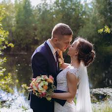Wedding photographer Mariya Shestopalova (mshestopalova). Photo of 28.11.2017