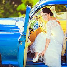 Wedding photographer Anna Volchek (missis). Photo of 16.09.2014