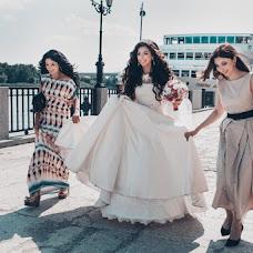 Wedding photographer Kirill Korshikov (kirr). Photo of 11.01.2016