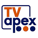 TVapex Broadcaster icon