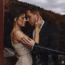 Wedding photographer Elizaveta Vladykina (vladykinaliza). Photo of 22.11.2018