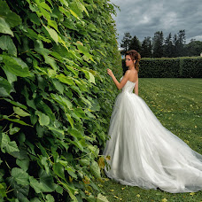 Wedding photographer Anastasiya Tordua (Tordua). Photo of 22.06.2016