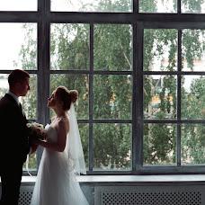 Свадебный фотограф Надежда Терешко (2kosmos). Фотография от 18.10.2017