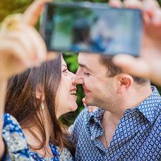 Wedding photographer Oksana Deynega (airiskina). Photo of 18.08.2014