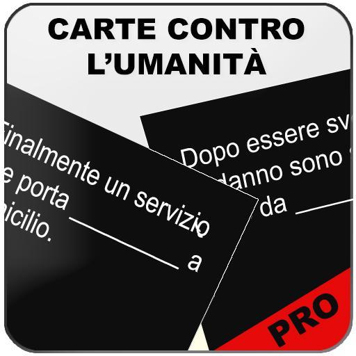 Carte contro l'umanità PRO