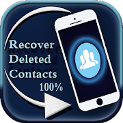 Recover All Deleted Contacts 2018