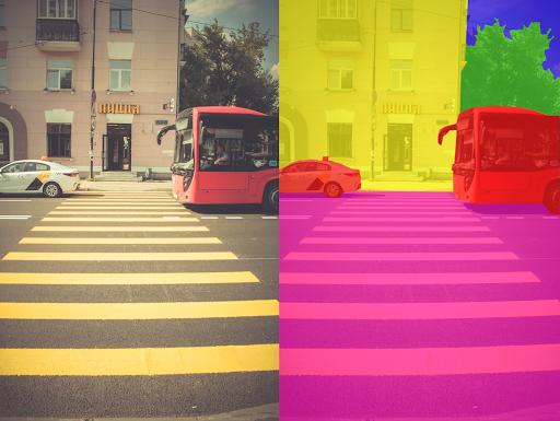 U-Net Architecture For Image Segmentation