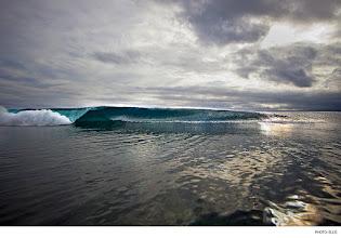 Photo: Mentawais, Indonesia. Photo: Ellis #surferphotos