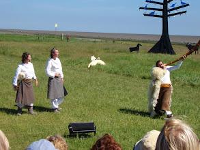 Photo: De geschiedenis van Fryslân door Tryater