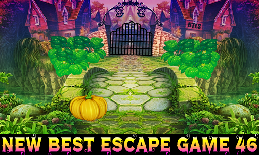 New Best Escape Game 46