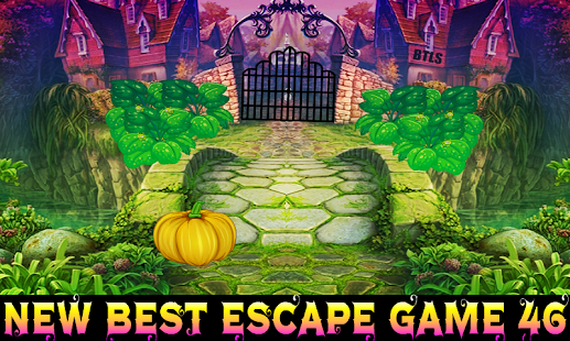 New Best Escape Game 46 - náhled