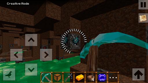 Desert Craft Screenshot
