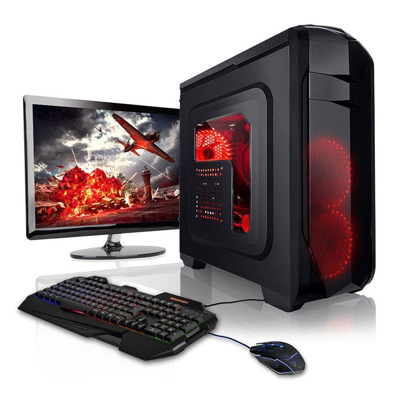 5 cấu hình máy tính bàn PC Gaming chơi game giá 7 triệu tốt nhất