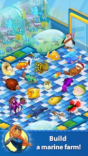 Treasure Diving MOD (Unlimited Money) 4