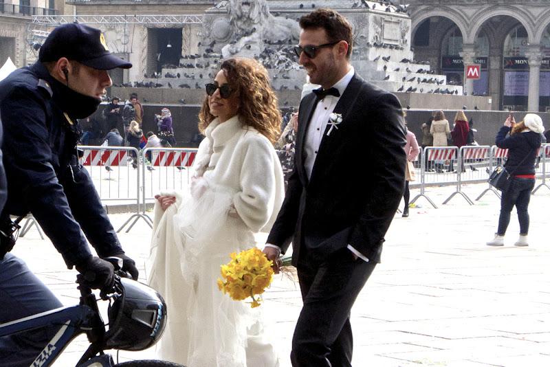 Sposi a Milano di Ltz/rivadestra