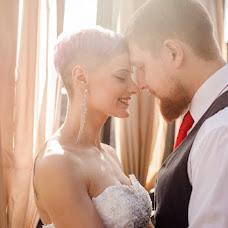 Wedding photographer Darina Evgrafova (darinphoto). Photo of 27.09.2017