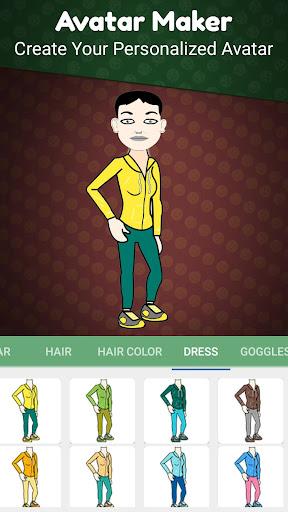 avatar maker pro screenshot 2