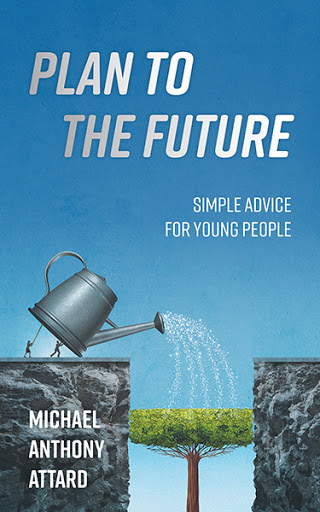 Plan to the Future cover