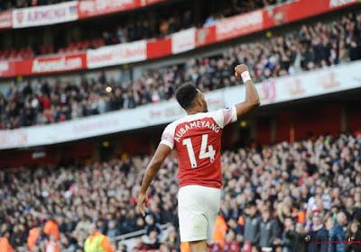Aubameyang kegelt City en De Bruyne uit FA Cup