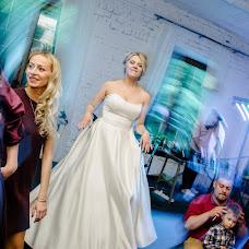 Wedding photographer Aleksandr Zhukov (VideoZHUK). Photo of 30.11.2017