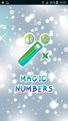 Magic Numbers - Magic Games 2.2 screenshots 1