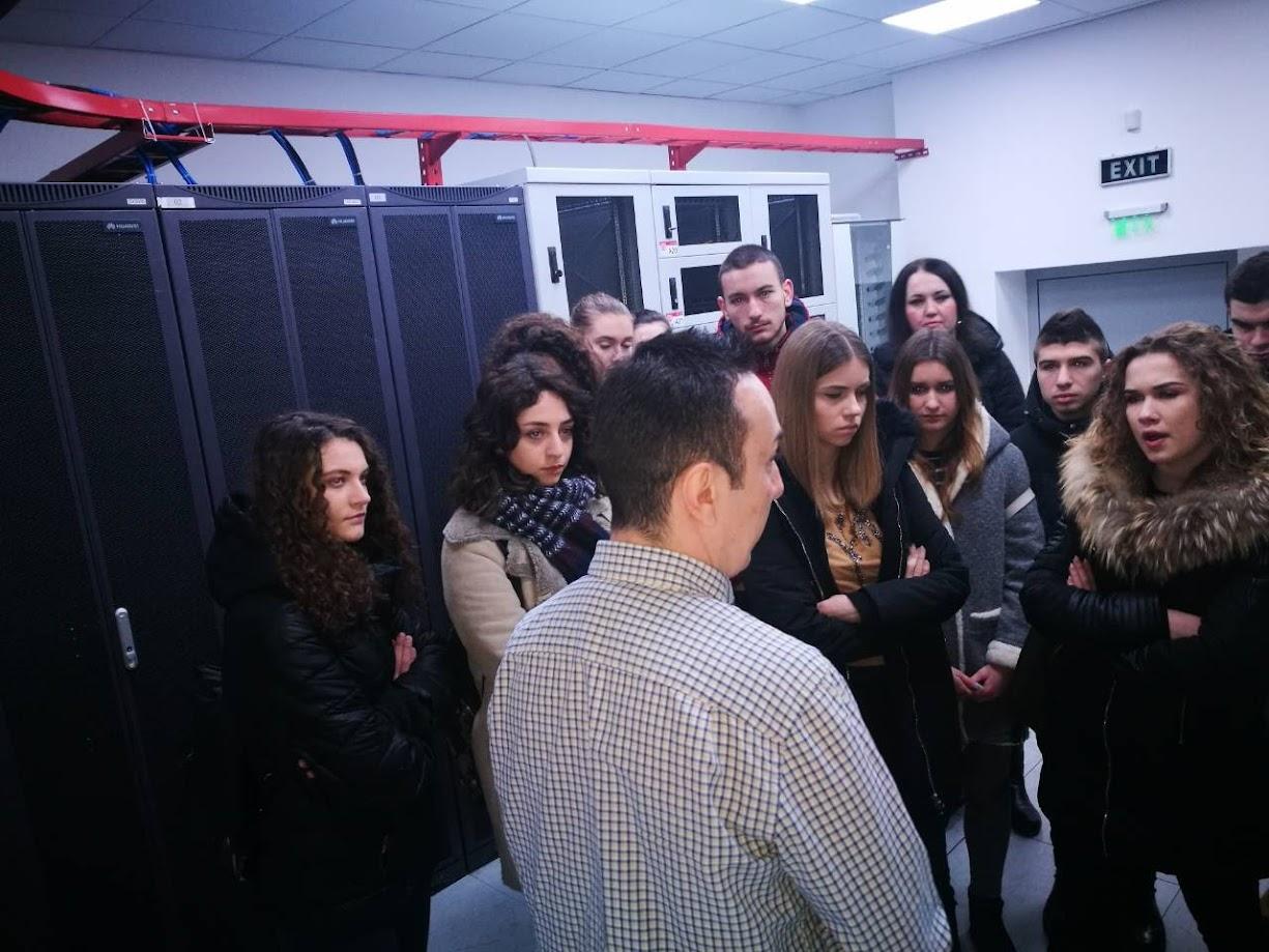 Dan otvorenih vrata kompanije Logosoft