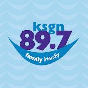 Family Friendly 89.7 KSGN