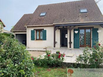 maison à Amilly (28)