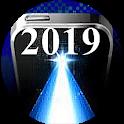 flashlight 2019 icon