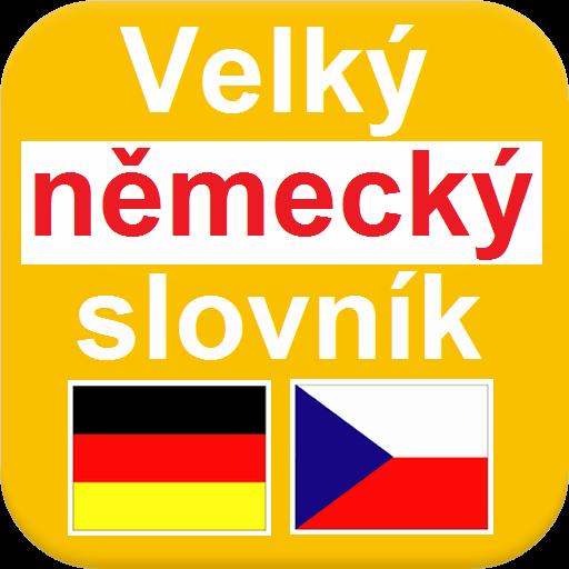 Velký německý slovník PCT+
