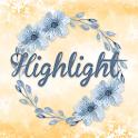 Highlight Cover Maker | Cover For Instagram Story icon