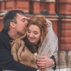 Wedding photographer Sergey Ishkov (ishkovsergey). Photo of 28.03.2016