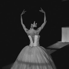 Wedding photographer Perla Salas (salas). Photo of 06.10.2016