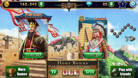 Octopays Slots - Play Real Casino Slot Machines Online