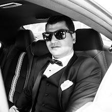 Wedding photographer Ahmed chawki Lemnaouer (Cheggy). Photo of 24.08.2016