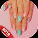 Modern Nail Art Design 2019 icon