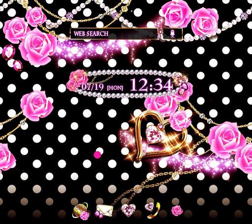 Wallpaper Glamorous Glitter 1.0.0 Windows u7528 1