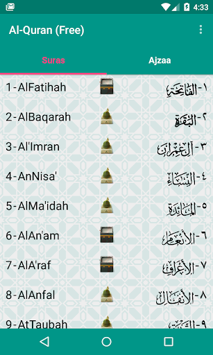 Citaten Quran Apk : Al quran free apk download only file for android