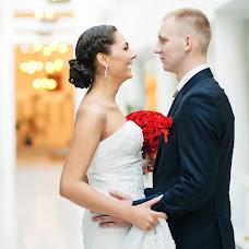 Wedding photographer Oksana Rey (oxanarey). Photo of 25.12.2015