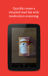 AARP Rx screenshot for Android
