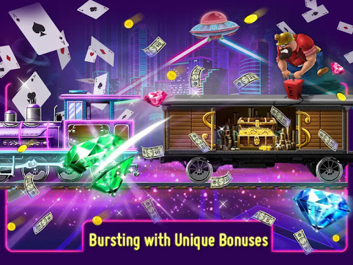 Free Slots Slot Bonanza 2.251 screenshots 10