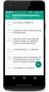 Basic Electrical Engineering - Apps on Google Play