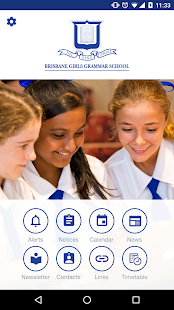 Brisbane Girls Grammar School- screenshot thumbnail