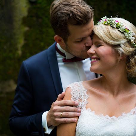 Fotógrafo de bodas Georg Wagner (GWagner). Foto del 30.09.2017