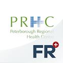 First Response : PRHC icon